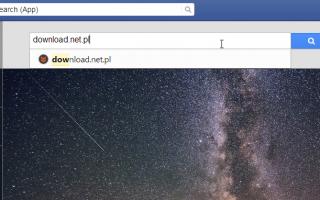 Расширенный поиск на Facebook