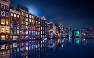 Как технологии превратили 700-летний город в одну из самых футуристических стран Европы