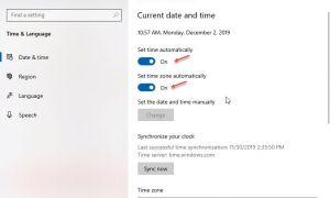 Как исправить, если сайты HTTPS не открываются ни в одном браузере?