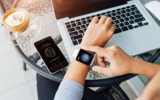 Как соединить часы Apple с вашим новым iPhone