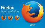 Различия между режимом Chrome incognito и частным режимом Firefox