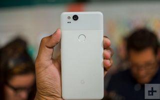 Как купить Google Pixel 2 и Pixel 2 XL в Великобритании