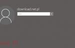 Установите пароль при пробуждении Windows 10