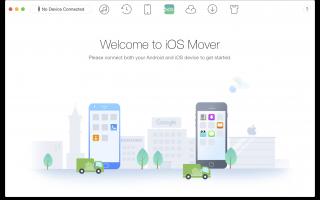 Как легко перенести данные с Android или вашего старого iPhone на iPhone 8 и iPhone X с AnyTrans