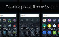 Как изменить значки в Huawei / Honor на любой из Play Маркета