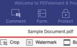 Как легко редактировать PDF-файлы, используя PDFelement Pro, скидка 50% для читателей 9to5