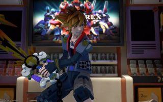 Kingdom Hearts 3: все ключевые клины и как их разблокировать