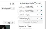 Полезное дополнение к Gmail — сравнение версий вложений
