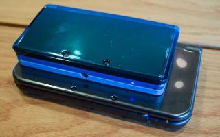 Наиболее распространенные проблемы Nintendo 3DS и как их исправить