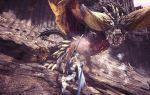 Как правильно выбрать оружие в Monster Hunter: World