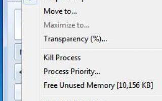 Windows Menu Plus — может ли поле заголовка Windows действительно быть полезным?