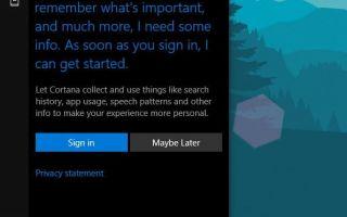 Как использовать Cortana в Windows 10  Советы по настройке