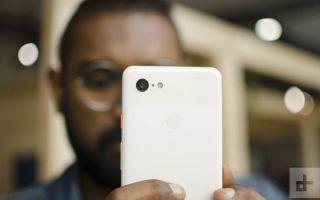 Типичные проблемы Google Pixel 3 и как их исправить