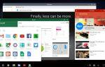 Remix OS — как установить на USB или жесткий диск