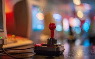 Как технология меняет определение игр для следующего поколения!