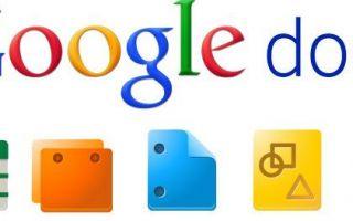 Как заменить слово в Google Docs? [Разъяснение]