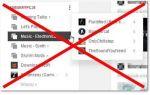 Как группировать подписки YouTube после удаления Google коллекций