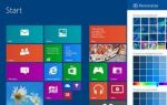 Как установить приложения для Windows 8 в обход Windows Store?