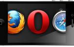 Лучшая альтернатива Safari для iPhone и iPad