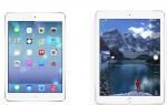 iPad Air 2 против iPad Air: подробное сравнение