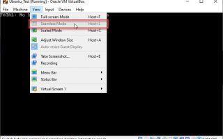 VirtualBox не работает в Windows 10 — [решено]