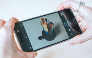Как лучше фотографировать с помощью HTC 10