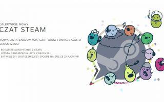 Как включить новый групповой чат и голосовую беседу в Steam (Alternative to Discord)
