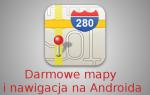 Как загрузить бесплатные карты и навигацию на Android?