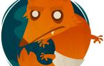 Текстовые команды в Firerfox