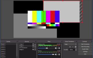 Лучшая программа для потокового вещания; Потоковое с OBS!