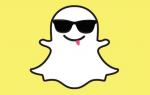 Как включить масштабирование Snapchat в фильмах