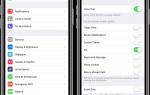 Как обезопасить экран блокировки iPhone и iPad