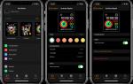 Как изменить и настроить ваш циферблат на Apple Watch