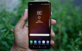 Приложения Facebook кажутся без присмотра на некоторых телефонах Samsung