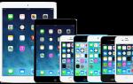 Как сделать джейлбрейк в iOS 7 на iPhone 5S, 5C, 5, 4S, 4, используя evasi0n 7