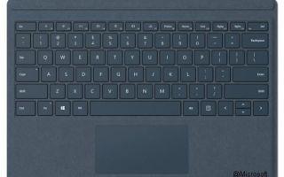Сенсорная панель Surface Pro не работает — как исправить? [Решено]