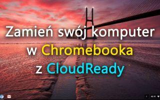 Как заменить старый ноутбук на Chromebook