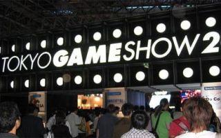 Токийское игровое шоу стартовало с переворотом надежды
