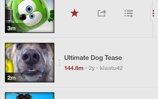 Лучшие альтернативы YouTube на iPhone и iPad