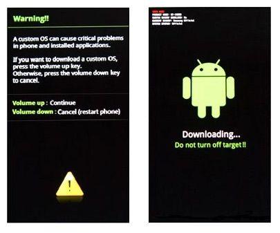 Как установить андроид 7 на самсунг 7. Как загрузить и установить Android 7.0 Nougat?