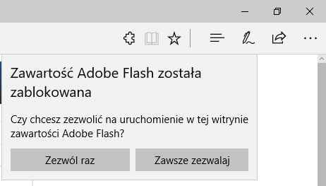 Как в мозиле отключить флеш плеер в. Как включить и отключить Adobe Flash Player в IE, Chrome, Firefox, Opera и Edge
