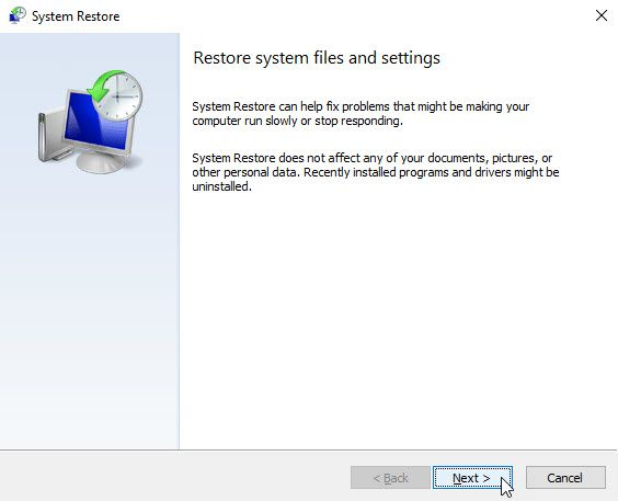 restore_system_files