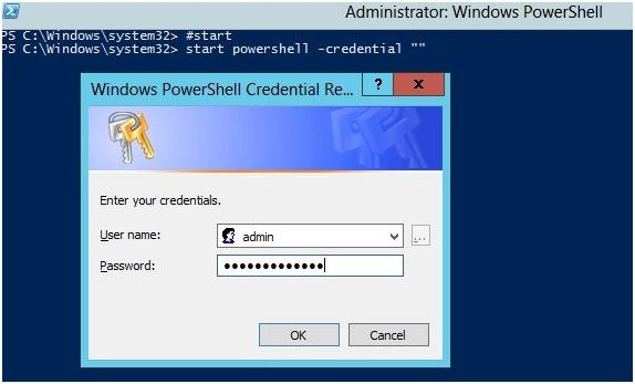 Admin_Power_Shell