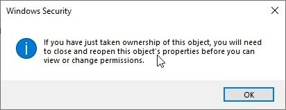 security_prompt_for_taking_ownership